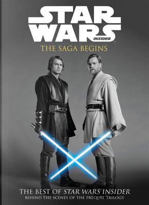 Star Wars Insider: The Saga Begins