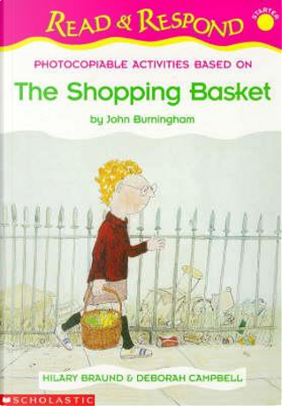 The Shopping Basket by Hilary Braund