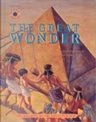 Great Wonder by Annabelle Howard