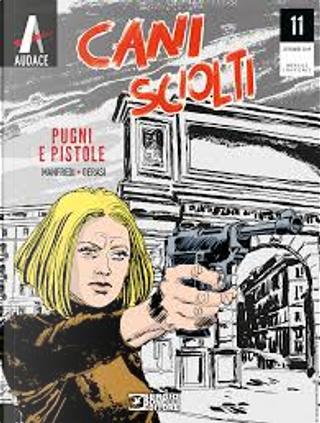 Cani sciolti n. 11 by Gianfranco Manfredi