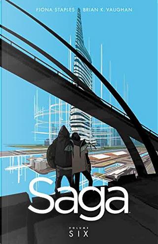 Saga, Vol. 6 by Brian K. Vaughan