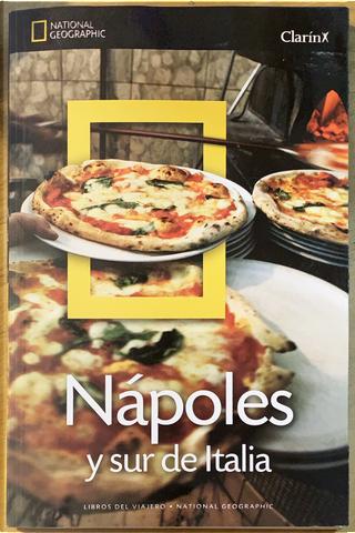 Nápoles y sur de Italia by Tim Jepson