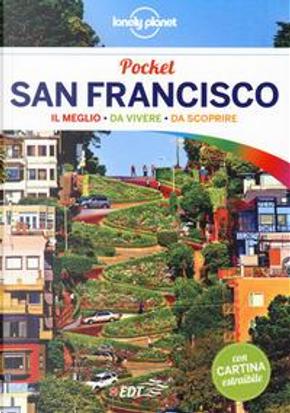 San Francisco. Con carta estraibile by Mariella Krause