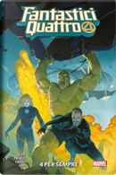 Fantastici Quattro vol. 1 by Dan Slott