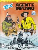 Tex n. 729 bis by Mauro Boselli