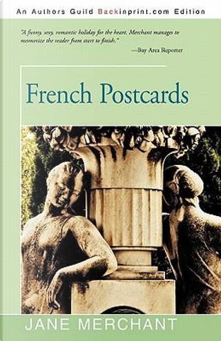 French Postcards by Jane Merchant