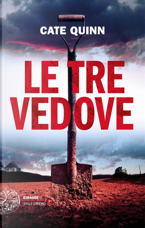 Le tre vedove by Cate Quinn