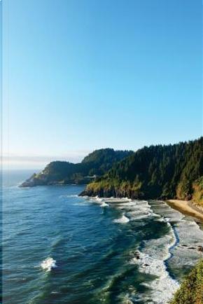 Oregon Coast by Original Jo's Journal