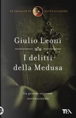 I delitti della medusa by Giulio Leoni