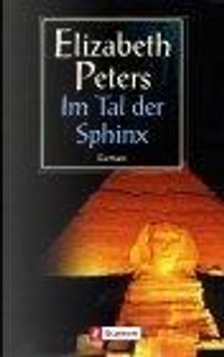 Im Tal der Sphinx. by Elizabeth Peters