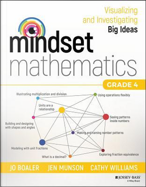 Mindset Mathematics by Jo Boaler