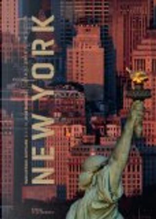 New York by Yann Arthus-Bertrand