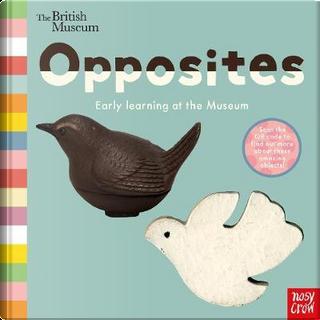British Museum by Nosy Crow