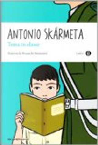 Tema in classe by Antonio Skarmeta