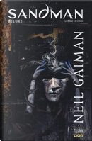 Sandman deluxe vol. 9 by Neil Gaiman