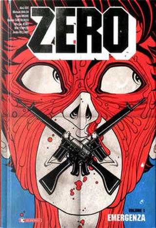 Zero - Vol. 1 by Aleš Kot