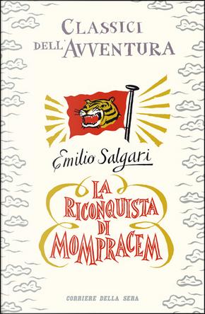 La riconquista di Mompracem by Emilio Salgari
