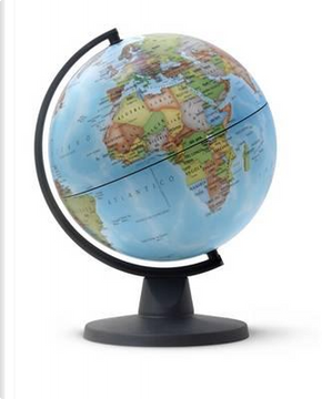 Insight Globe by Insight Guides