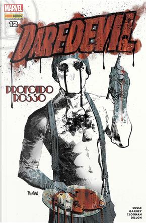Devil e i Cavalieri Marvel n. 63 by Akira Yoshida, Becky Cloonan, Charles Soule, David Walker