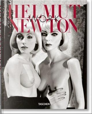 Helmut Newton by June Newton