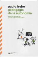 Pedagogía de la autonomía by Paulo Freire