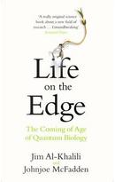 Life on the Edge by Jim Al-Khalili