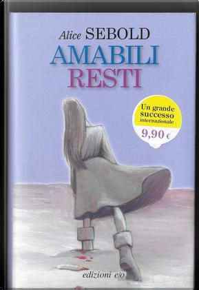 Amabili resti by Alice Sebold