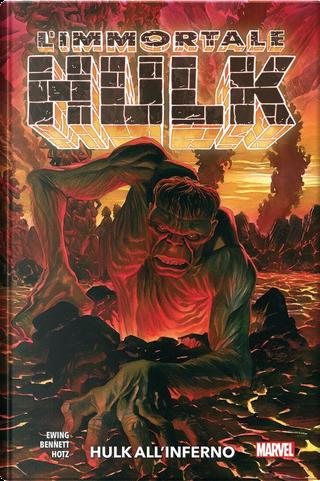 L'immortale Hulk vol. 3 by Al Ewing