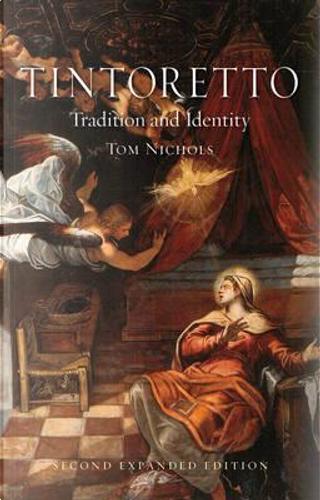 Tintoretto by Tom Nichols