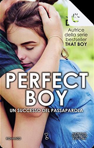 Perfect Boy by Jillian Dodd