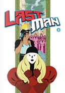 Last Man vol. 2 by Balak, Bastien Vivès
