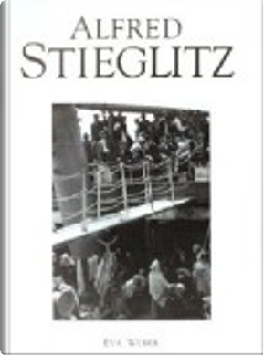 Alfred Stieglitz by Eva Weber