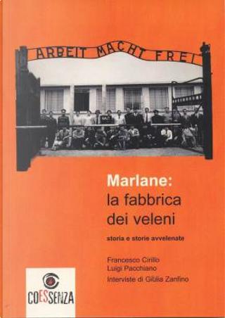Marlane by Francesco Cirillo, Luigi Pacchiano