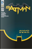 Batman #23 by James Tynion IV, Marguerite Bennett, Scott Snyder