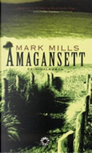 Amagansett by Mark Mills