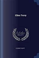 Ellen Terry by Clement Scott