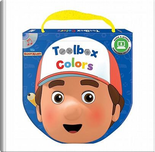Handy Manny Toolbox Colors by Studio Mouse