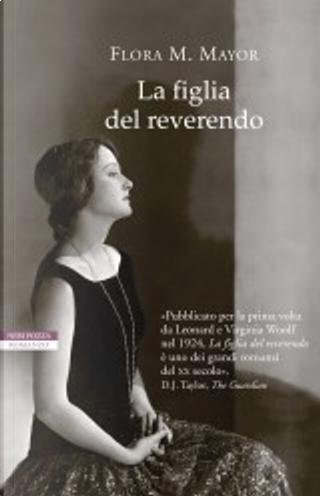 La figlia del reverendo by Flora M. Mayor
