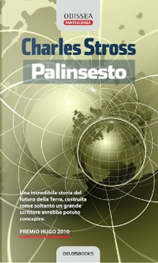Palinsesto by Charles Stross