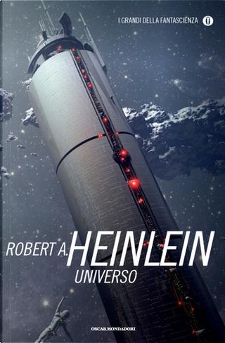 Universo by Robert A. Heinlein