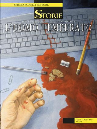 Le Storie n. 85 by Chiara Ruffino