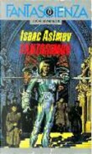 Fantasimov by Isaac Asimov