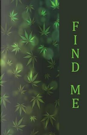 Find me by Rebecca Jones