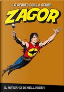 Zagor: lo spirito con la scure - Ristampa a colori - Vol. 14 by Guido Nolitta