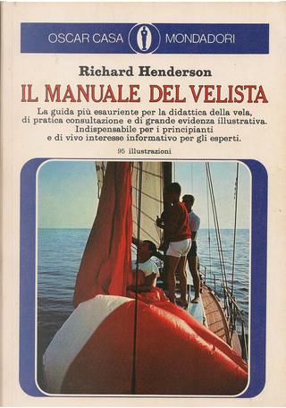 Il manuale del velista by Richard Henderson