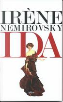 Ida by Irène Némirovsky