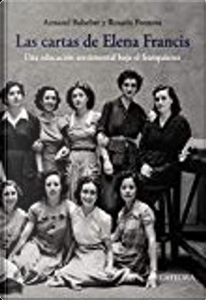 Las cartas de Elena Francis by Armand Balsebre, Rosario Fontova