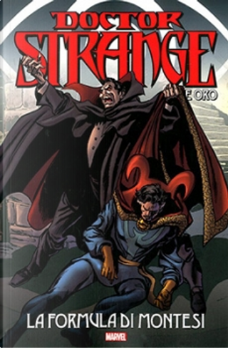 Doctor Strange: Serie oro vol. 19 by Roger Stern