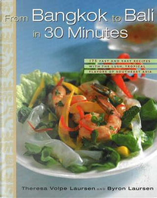 From Bangkok to Bali in 30 Minutes by Therese Volpe Laursen