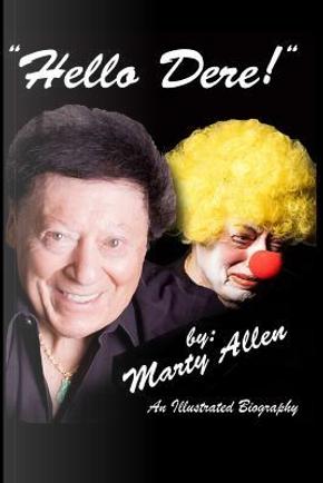 Hello Dere! by Marty Allen